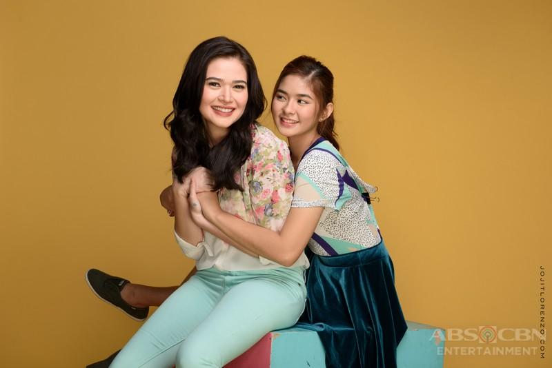 Bela & Loisa: The Estanislao siblings in My Dear Heart