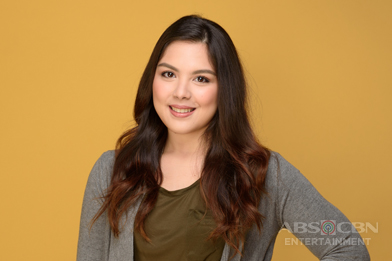 GLAM SHOTS: Ria Atayde as Gia in My Dear Heart