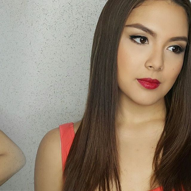 These 24 Photos Are A Testament To Ria Atayde's Blossoming Beauty