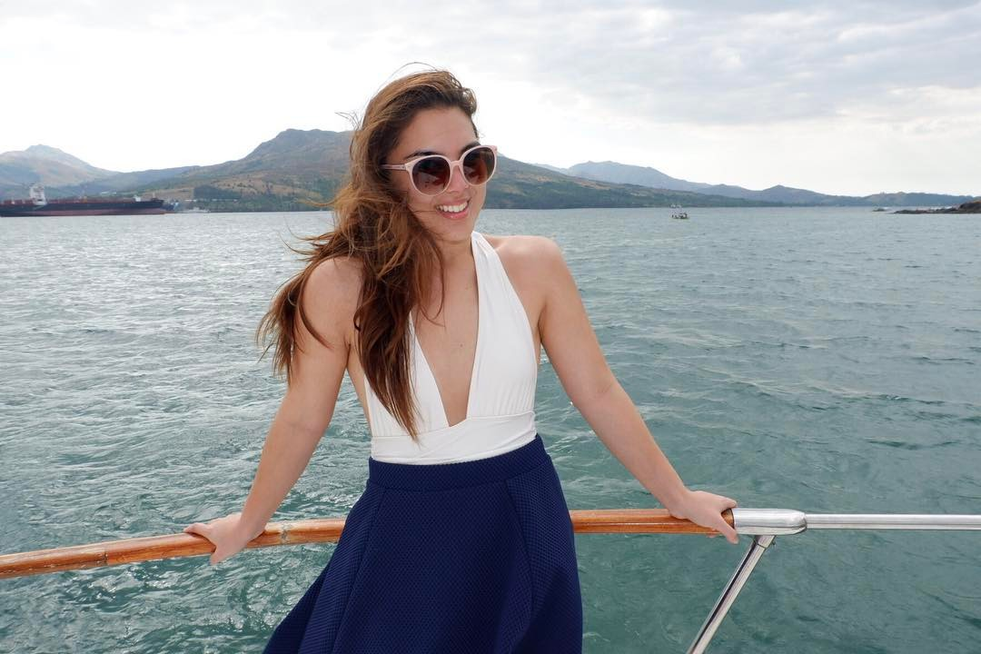 These 19 Photos Are A Testament To Ria Atayde's Blossoming Beauty