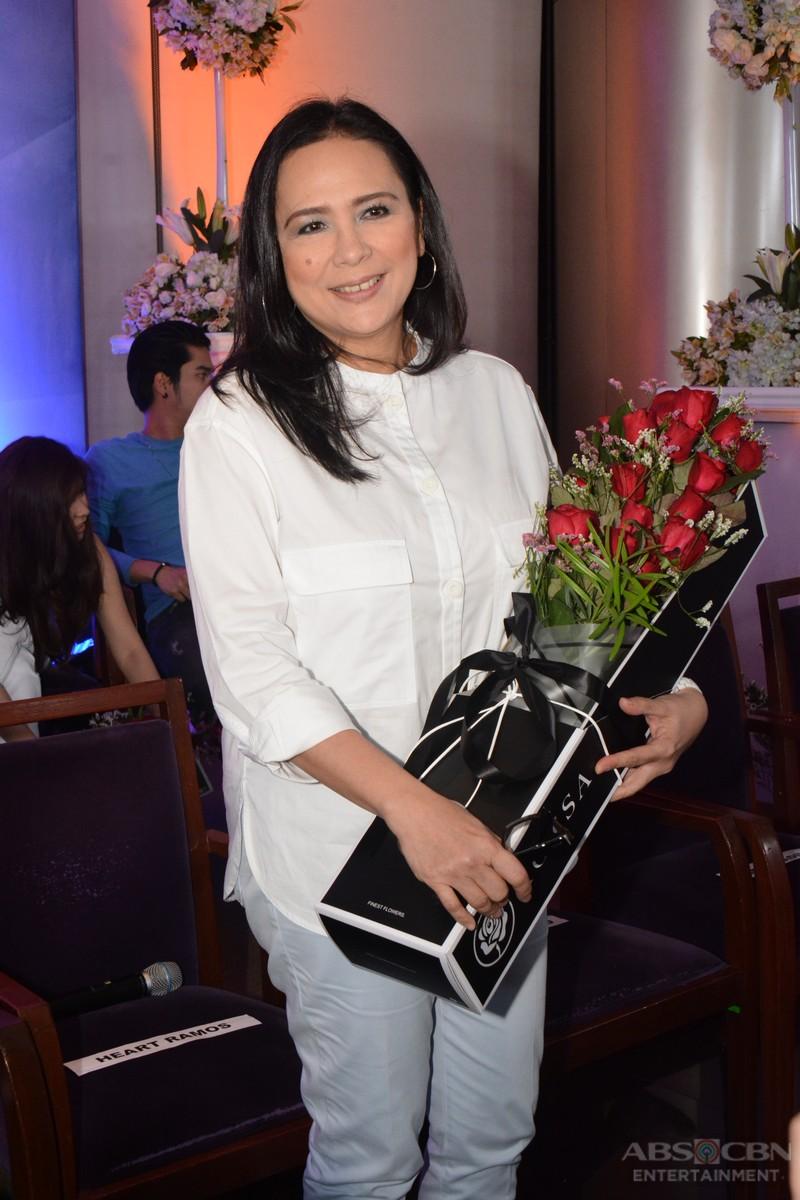PHOTOS: My Dear Heart Finale Presscon