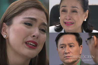 """Coney's secret set to ruin relationship with daughter Ria in """"My Dear Heart"""""""