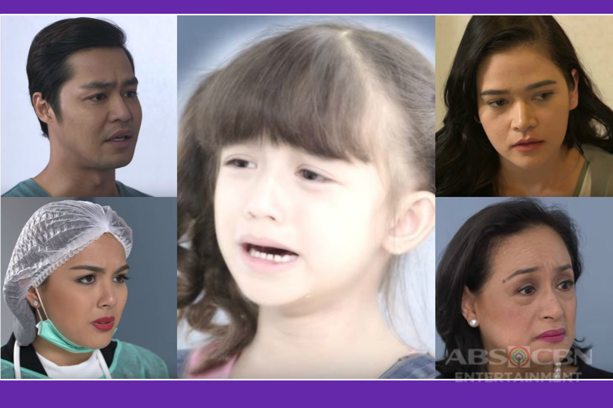 """Fight of Zanjoe, Bela, Ria, Coney to save Heart in """"My Dear Heart"""" draws more viewers"""